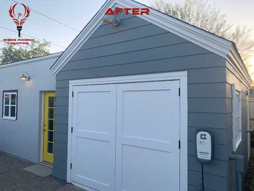 painting contractor Scottsdale before and after photo 9